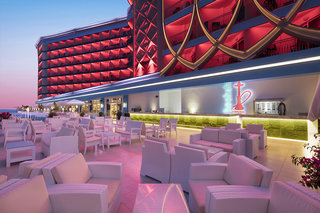 Hotel Granada Luxury Beach Bar