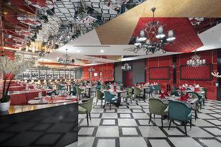 Hotel Granada Luxury Beach Restaurant