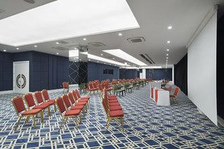 Hotel Granada Luxury Beach Konferenzraum