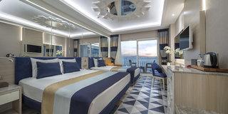 Hotel Granada Luxury Beach Wohnbeispiel