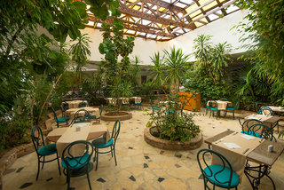 Hotel Shams Safaga Resort Bar