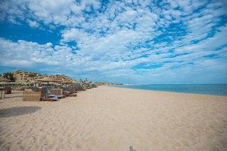 Hotel Shams Safaga Resort Strand