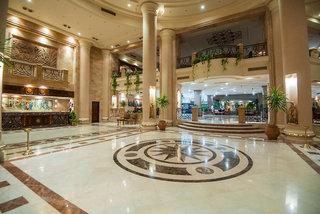 Hotel Shams Safaga Resort Lounge/Empfang