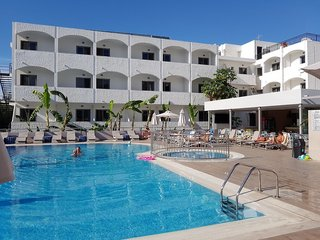 Hotel Imperial Hotel & Apartments Außenaufnahme