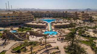 Hotel Utopia Beach Club Luftaufnahme
