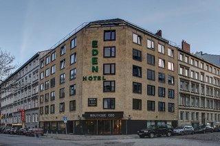Hotel Boutique 020 Hamburg City Außenaufnahme