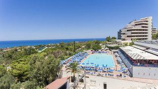 Hotel Costa Verde Außenaufnahme
