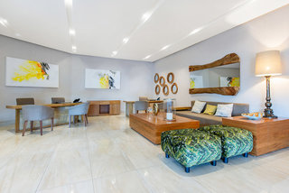 Hotel Emotions By Hodelpa Juan Dolio Lounge/Empfang