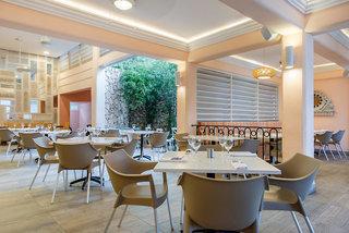 Hotel Emotions By Hodelpa Juan Dolio Restaurant