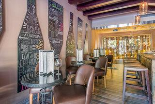 Hotel Emotions By Hodelpa Juan Dolio Bar