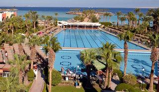 Hotel Arabia Azur Resort Pool