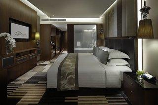 Hotel The Landmark Wohnbeispiel