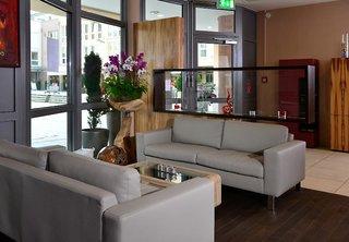 Hotel Athotel ANA Gallery Lounge/Empfang
