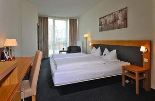 Hotel Athotel ANA Gallery Wohnbeispiel