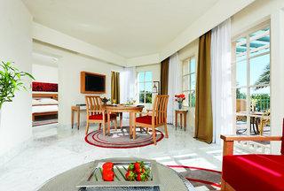 Hotel Mövenpick Resort & Spa El Gouna Wohnbeispiel