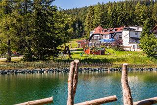 Hotel Alpengasthof Enzian Außenaufnahme