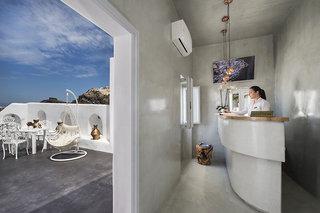 Hotel Athina Luxury Suites Lounge/Empfang