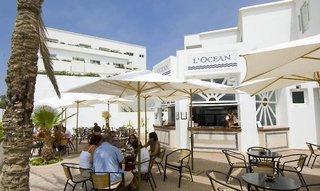 Hotel Royal Decameron Tafoukt Beach Außenaufnahme