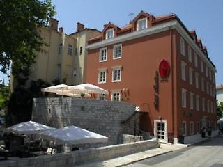 Hotel Hotel Bastion Außenaufnahme