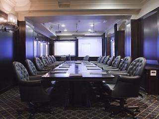 Hotel Hotel Bastion Konferenzraum