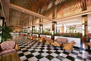 Hotel Puerto Palace Lounge/Empfang