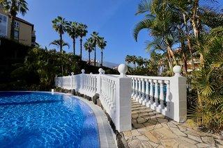 Hotel Puerto Palace Garten