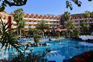 Hotel Puerto Palace Pool