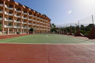 Hotel Puerto Palace Sport und Freizeit