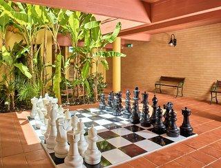 Hotel Hotel Baia Cristal Beach & Spa Resort Sport und Freizeit