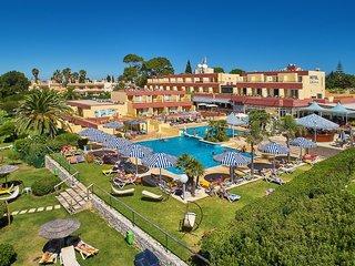 Hotel Hotel Baia Cristal Beach & Spa Resort Außenaufnahme