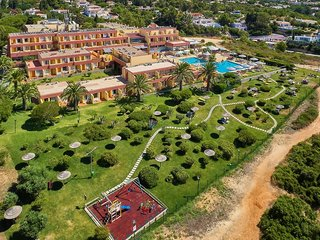 Hotel Hotel Baia Cristal Beach & Spa Resort