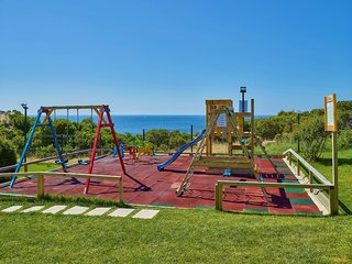 Hotel Hotel Baia Cristal Beach & Spa Resort Kinder