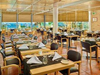 Hotel Hotel Baia Cristal Beach & Spa Resort Restaurant