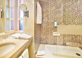 Hotel Hotel Baia Cristal Beach & Spa Resort Badezimmer