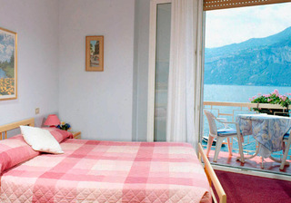 Hotel Firenze Assenza Di Brenzone Wohnbeispiel