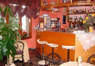 Hotel Firenze Assenza Di Brenzone Bar