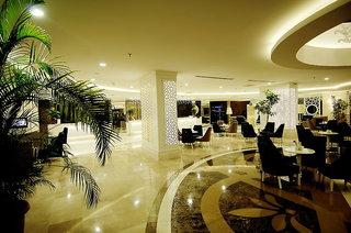 Hotel Seamelia Beach Resort & Spa Lounge/Empfang