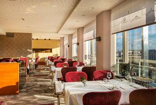 Hotel Hotel am Parkring Wien Restaurant