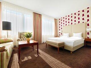 Hotel Hotel am Parkring Wien Wohnbeispiel