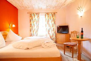 Hotel Försterhof Wohnbeispiel