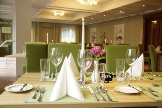 Hotel Försterhof Restaurant