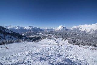 Hotel Krumers Alpin - Your Mountain Oasis Landschaft