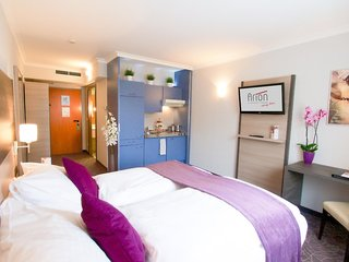 Hotel Arion Cityhotel Vienna Wohnbeispiel