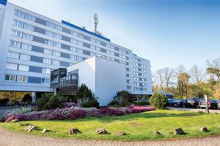 Hotel Leonardo Hotel Frankfurt City South Außenaufnahme