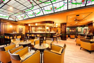 Hotel Leonardo Hotel Frankfurt City South Bar