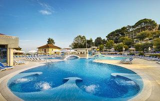 Hotel Resort Belvedere - Hotel / Apartments Pool