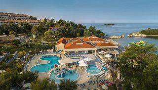 Hotel Resort Belvedere - Hotel / Apartments Außenaufnahme