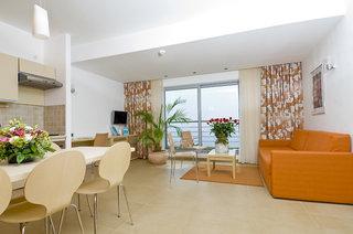 Hotel Resort Belvedere - Hotel / Apartments Wohnbeispiel