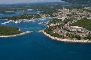 Hotel Resort Belvedere - Hotel / Apartments Luftaufnahme