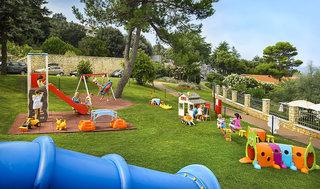 Hotel Resort Belvedere - Hotel / Apartments Kinder